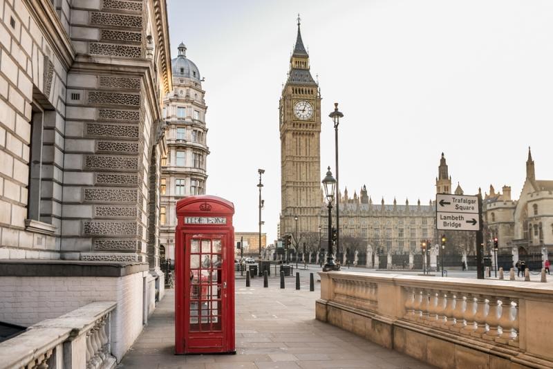 Menara London