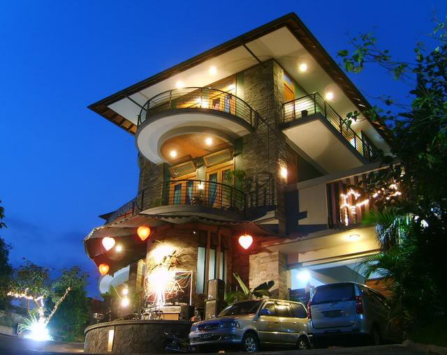 Stone Cafe Bandung