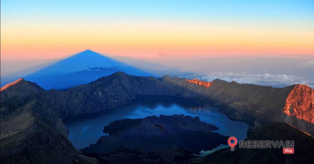 7 Spot Keren untuk Melihat Sunrise di Lombok. Yakin gak Tertarik?
