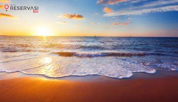sunset-di-pantai