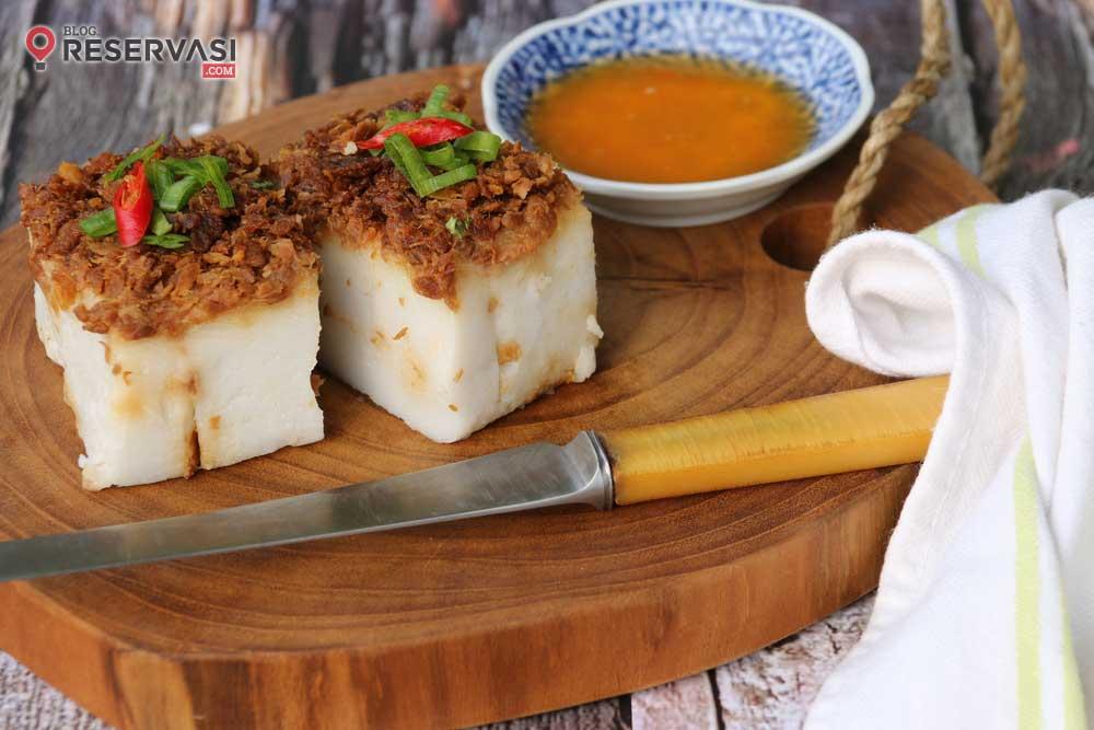 Jelajah Kuliner Lezat di Daerah Pecinan Singkawang