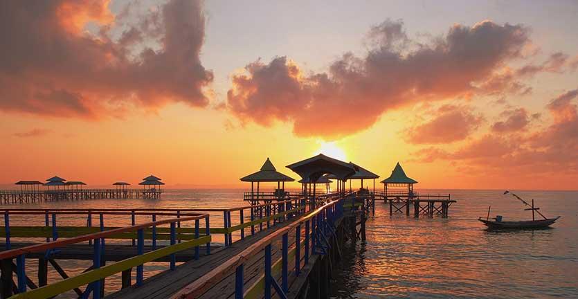 10 Tempat Wisata Paling Populer di Surabaya