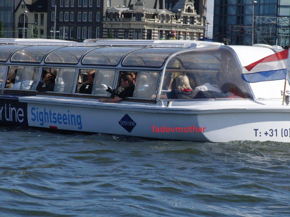 Lima Tempat Wisata  Di Belanda Yang Wajib Dikunjungi