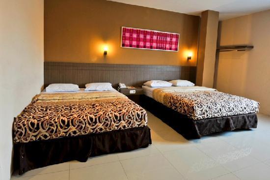 Cassadua Hotel