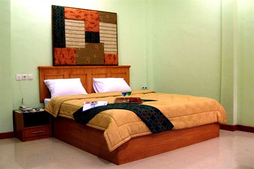 4 Hotel Murah Meriah di Medan