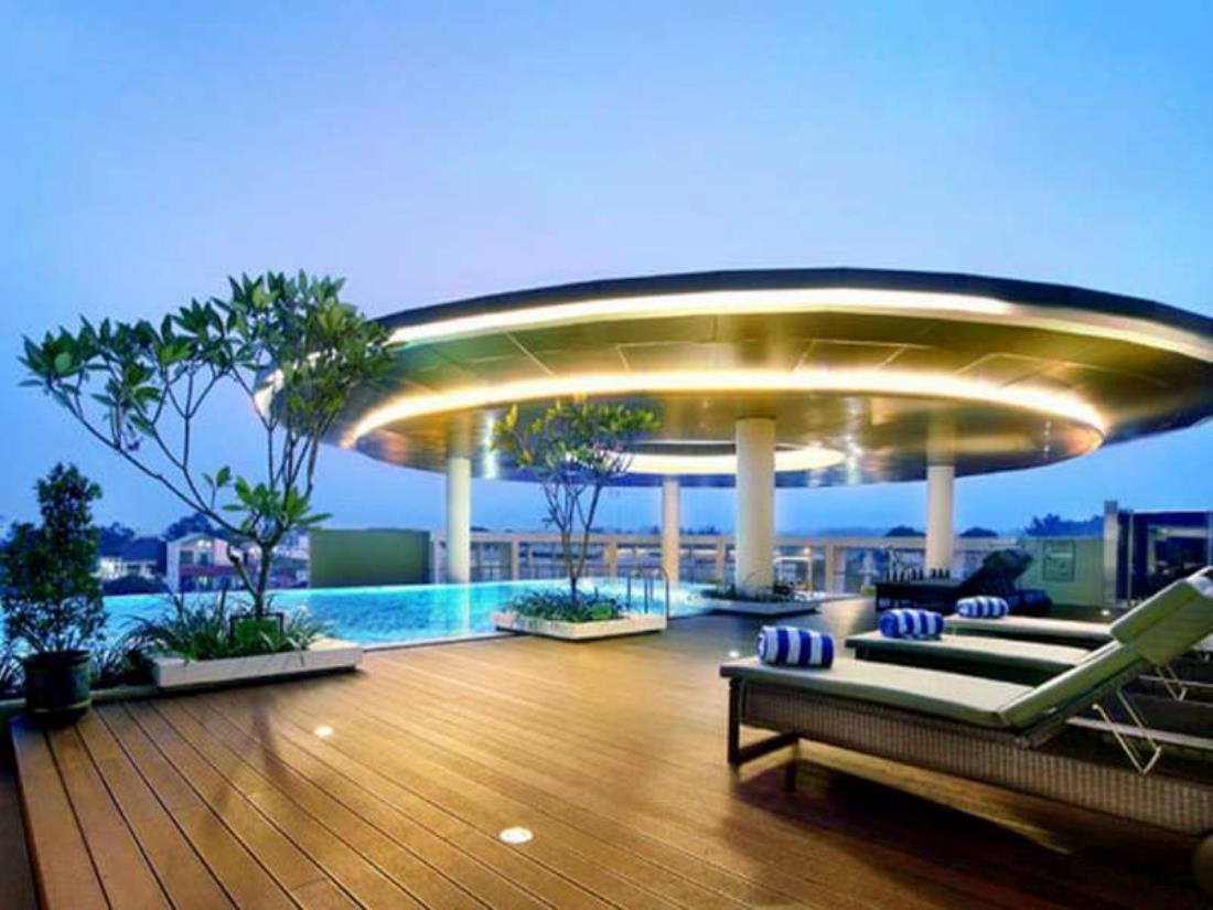 Rekomendasi Hotel Terbaik di Purwokerto