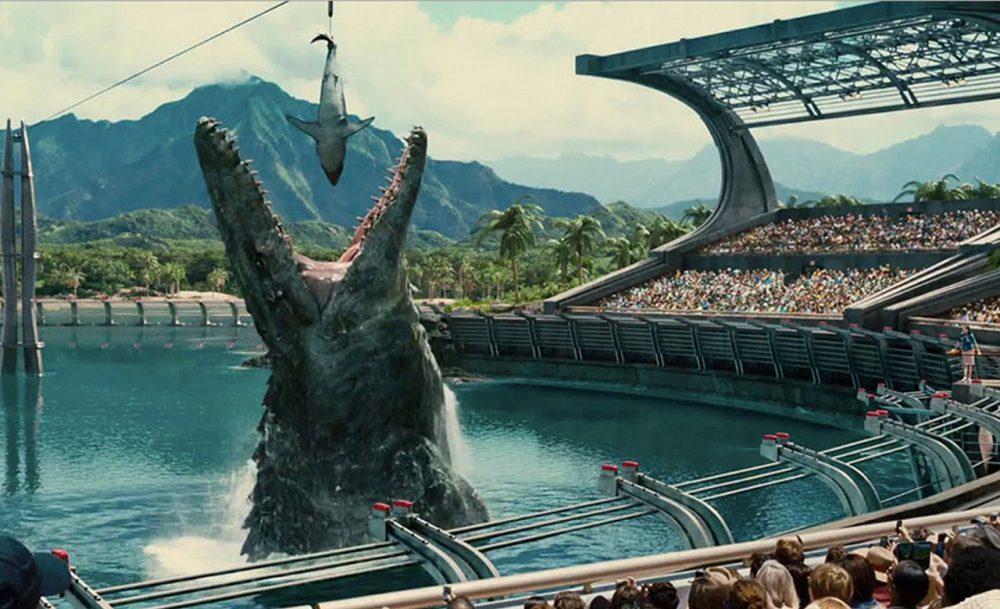 Museum di Amerika Serikat Pamerkan Dinosaurus yang Seolah Hidup Kembali