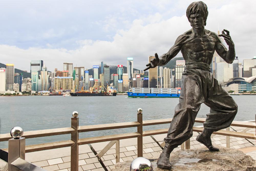 Tempat wisata di Hongkong