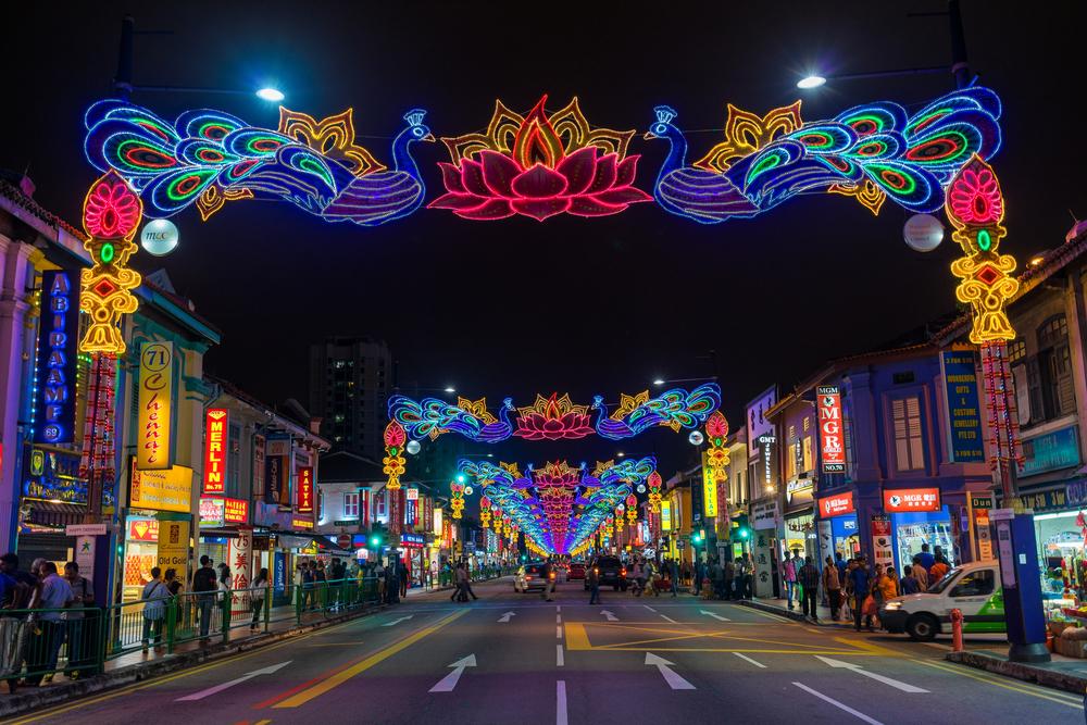 Tips Liburan Tahun Baru di Singapura