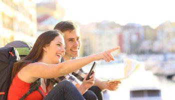 Keuntungan Menikah Dengan Seorang Traveller