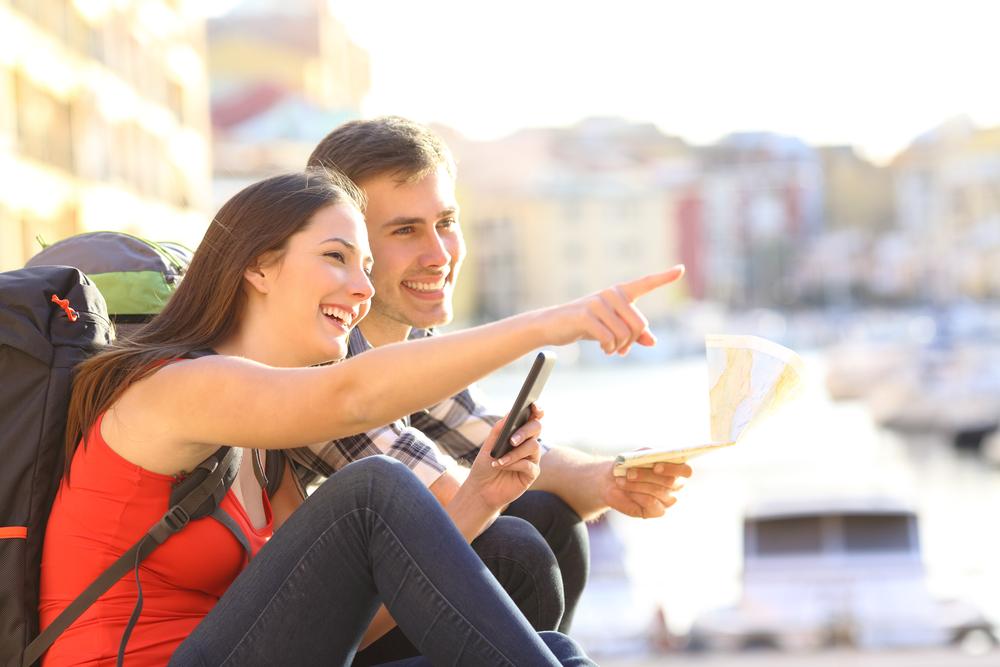 5 Keuntungan Menikah dengan Seorang Traveller
