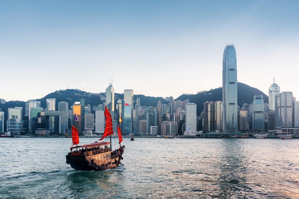 Tips Liburan Tahun Baru ke Hong Kong