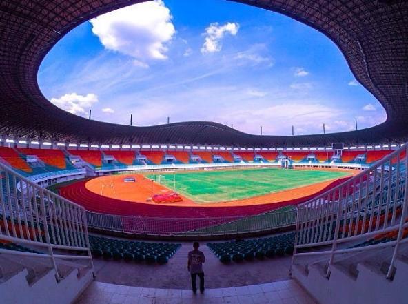 Stadion Patriot, Bekasi vs Stadion Pakansari, Bogor Mana yang Lebih Keren?