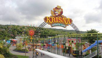 Krisna Funtastic Land Bali Baru