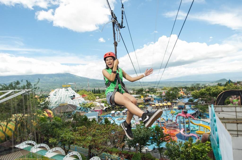 10 Tempat Wisata Di Kota Batu Malang Untuk Liburan Akhir Tahun