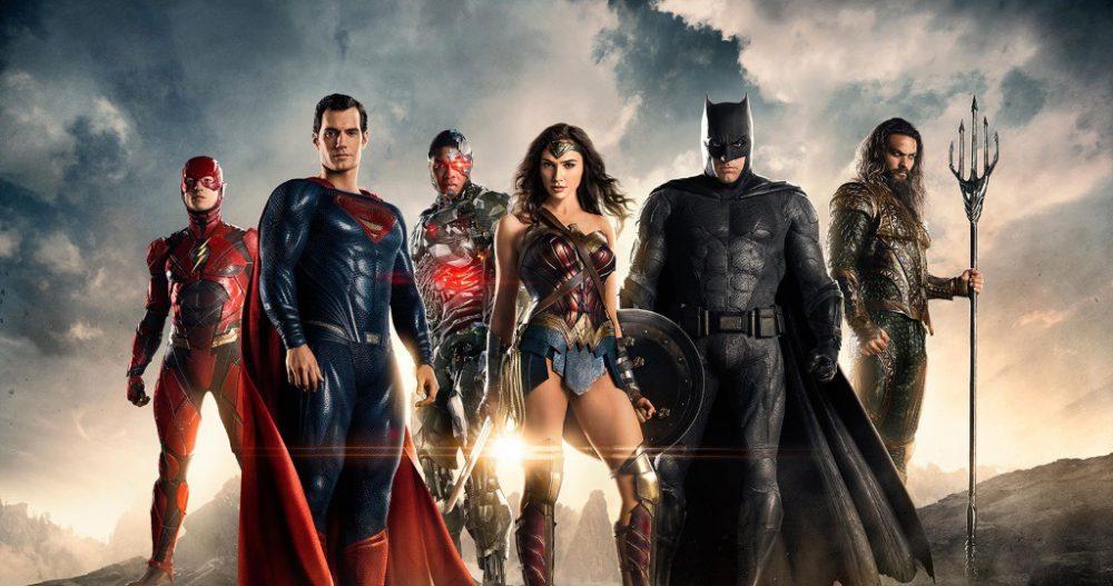 8 Film Super Hero Paling Ditunggu pada Tahun 2017
