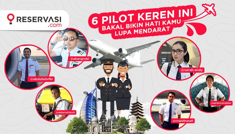 pilot-keren