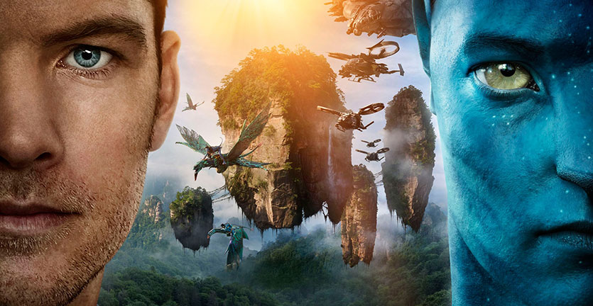 Tempat Wisata Film Avatar akan Semakin Nyata
