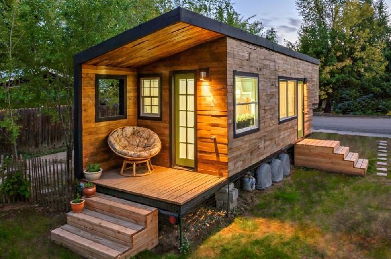 8 Inspirasi Rumah Minimalis Para Traveler