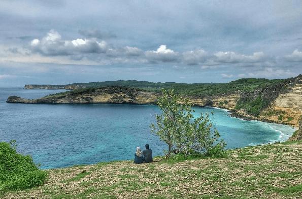 tempat wisata tahun baru lombok