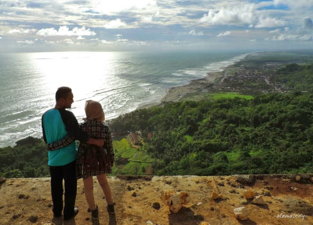 10 Tempat Wisata Romantis di Yogyakarta yang Wajib Kamu Kunjungi Bersama Pasangan