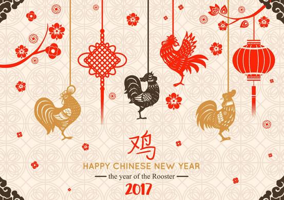 Kumpulan ucapan selamat tahun baru imlek 2017