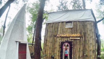 apache camp batu malang