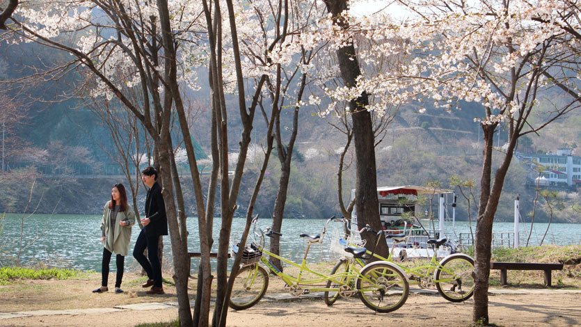 Agar Momen Valentine Lebih Berkesan, Kunjungi 5 Tempat Romantis di Korea Selatan Ini
