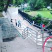 pedestrian kebun raya bogor 10