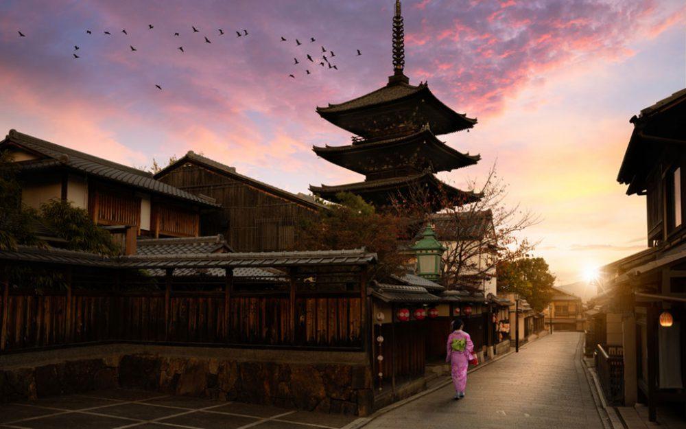 Cara Mudah Membuat Visa Jepang di JVAC, 5 Hari Beres