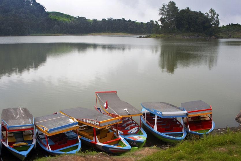 Liburan Saat Tanggal Tua? Kunjungi 5 Tempat Liburan Murah di Bandung ini!