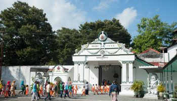 tempat wisata baru di Jogja