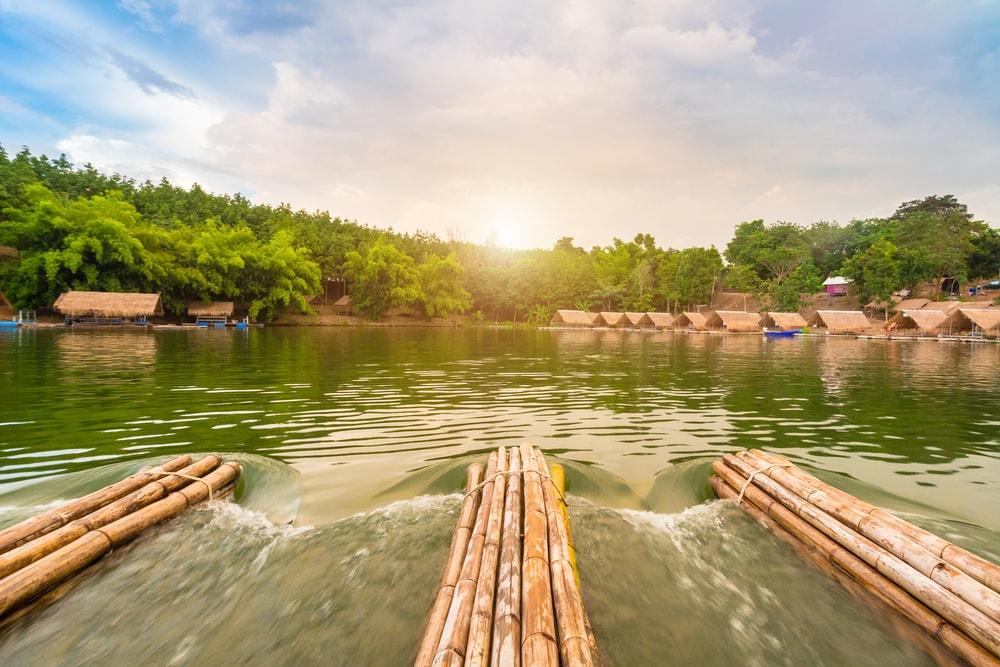 Berburu Kuliner Ikan Segar di Waduk Rowo Jombor, Klaten