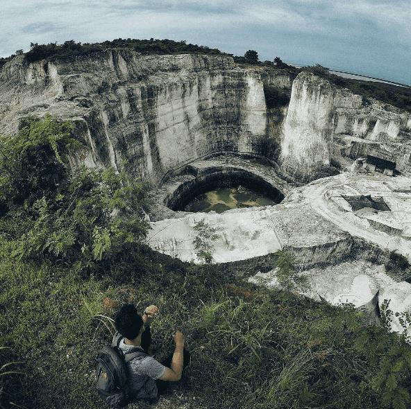 Bukit Kapur Sekapuk