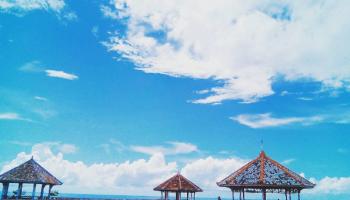 dampo awang beach 2