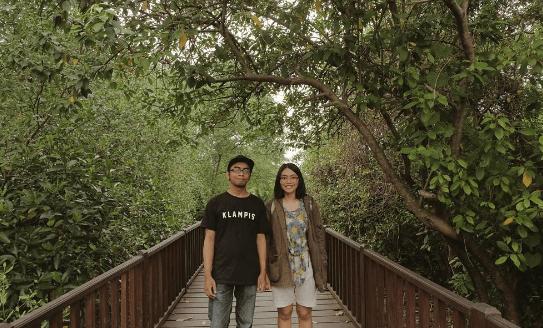 wisata romantis di surabaya