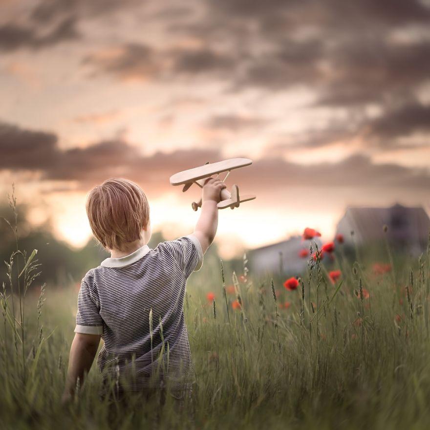foto anak (boredpanda.com)