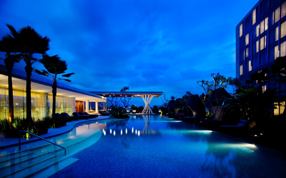 Hotel Romantis Di Bandung