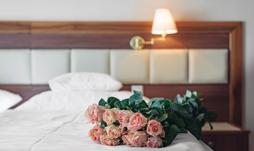 hotel romantis di Surabaya