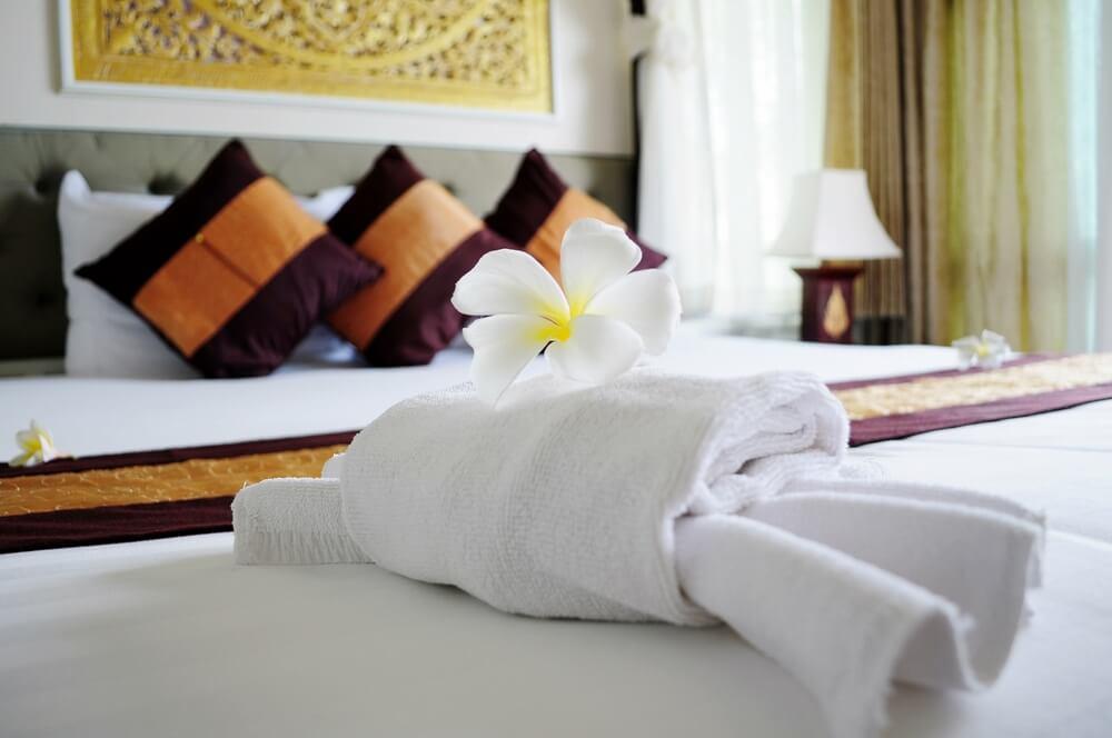 hotel romantis di yogyakarta