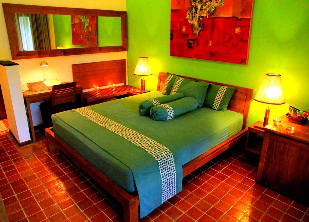 hotel romantis di yogyakarta 4
