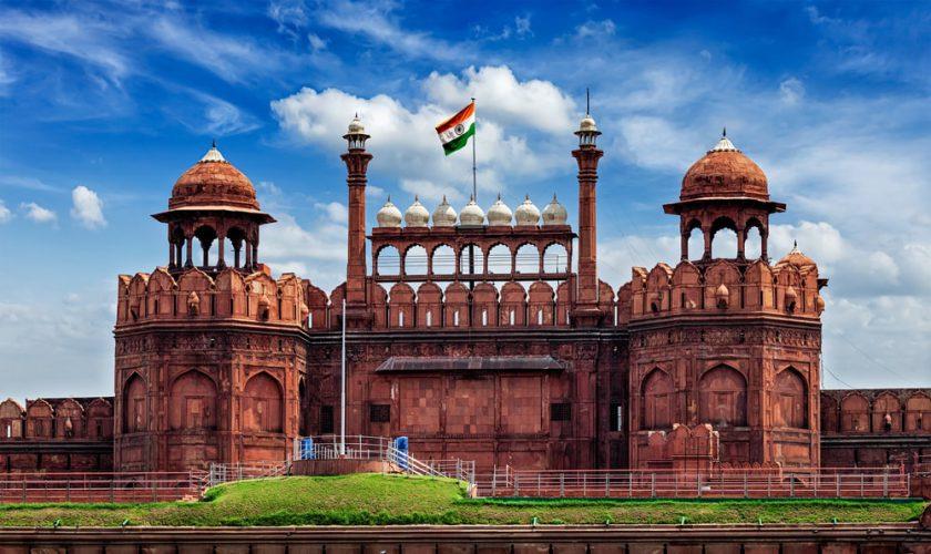 larangan di India 2
