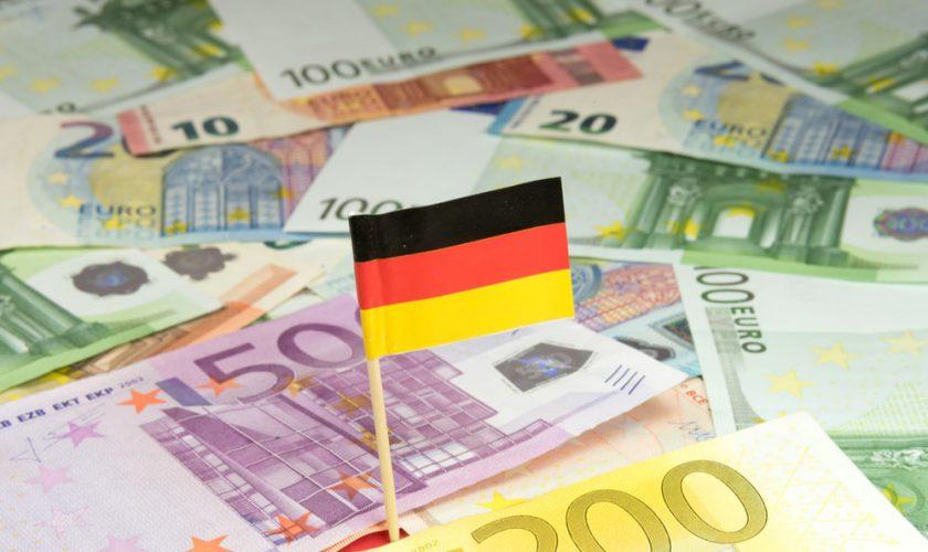 larangan di Jerman