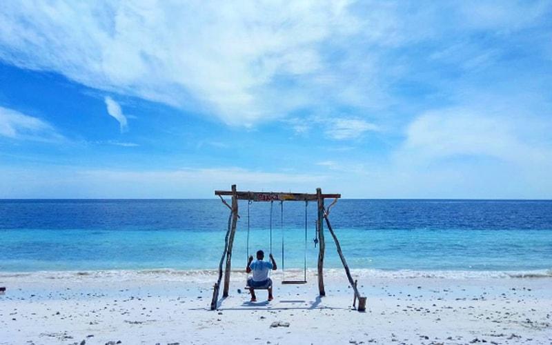 Pantai Mandala Ria, Objek Wisata Baru Bulukumba yang Memikat Hati