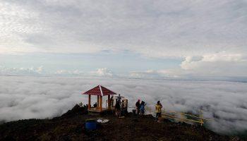 puncak 4G gunungkidul