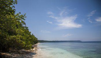 Kalimantan Beach