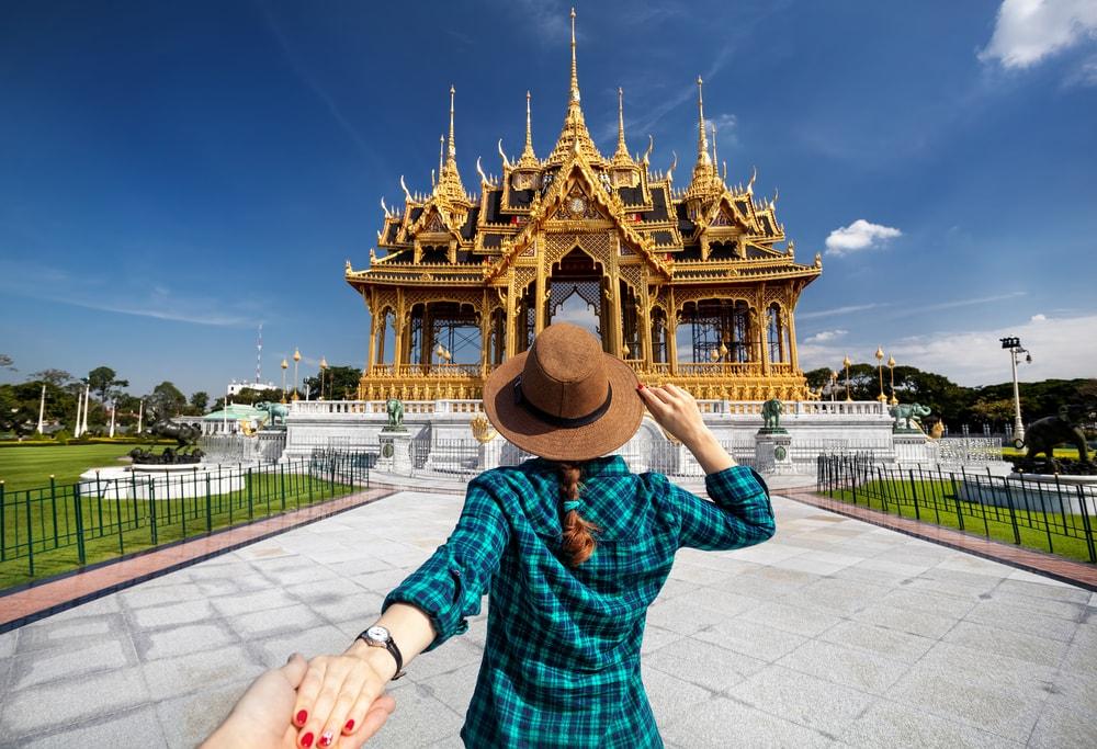 5 Atraksi Wisata di Thailand yang Paling Populer dan Legendaris