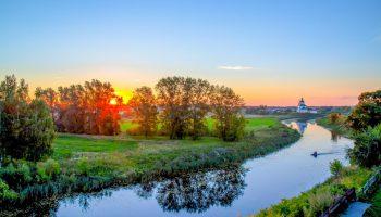 sungai bladon