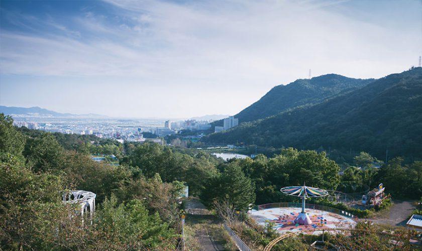 wahana permainan di korea selatan (12)