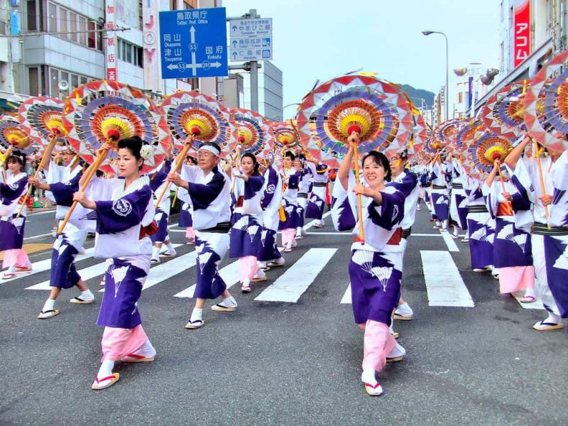 Tips Liburan ke Jepang